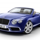 2013 Bentley Continental GTC V8 Preview 2012 Detroit Auto Show
