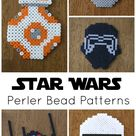 Fuse Bead Patterns