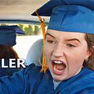 BOOKSMART Trailer (2019) Lisa Kudrow, Olivia Wild, Teen Movie