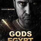 Gods of Egypt | Trailer Deutsch / Original