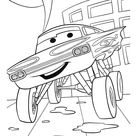 Cars Coloring Pages - Best Coloring Pages For Kids
