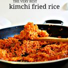 Recipe For Fried Rice