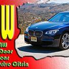 Best 2013 BMW 750Li 4 Door Sedan Rear Wheel Drive Citrin Black