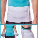 C-Section & Hysterectomy Surgery Recovery Belt
