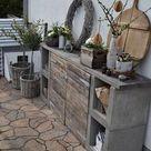 DIY Kommode für den Garten   Elas Dekoideen