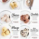 Banana Nice Cream 6 Different Ways — Andi Anne