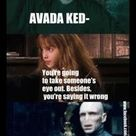Who Plays Voldemort