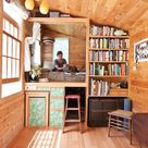 The Big Deal with Tiny Houses - Upstater