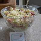Shell Pasta Salads