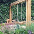 Swing Garden - Really Nice Gardens