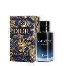 Dior Sauvage Eau De Parfum Gift Box 100ml