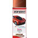 Bmw 3 Series Byzantium 556 Car Aerosol Spray Paint Rattle Can   Single Basecoat Aerosol Spray 400ML