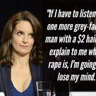 Tina Fey Quotes