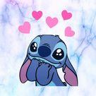 Hintergrundbild Stitch