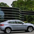 2010 BMW X6 ActiveHybrid Image