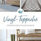 Praktische Teppiche