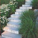 #Einzigartig #Garten #hanglage #Meinung #O50p #Treppen