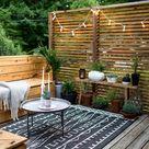 Balkon Sofa aus Paletten bauen   DIY Ideen für eine schöne Sitzecke
