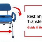 10 Best Shower Transfer Bench For Elderly And Disabled