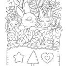 coloring books by Edwina Mc Namee  coloring books by edwinamcnamee