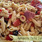Antipasto Pasta Salads