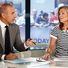 Meredith Vieira Says Learning of Sexual Misconduct Allegations Against Former Co-Host Matt Lauer 'Was Like a Gut Punch'