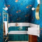 Small bathroom ideas: 22 super chic ideas for bijou bathrooms