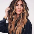 30 Top Brown Hair with Blonde Highlights Ideas for 2021 - Hair Adviser