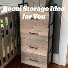 Room Storage Idea for You