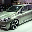 BMW Concept Active Tourer breaks with tradition, goes front wheel drive [w/video]
