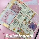 Best Bullet journal with me