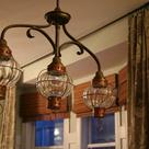 Lantern Lighting
