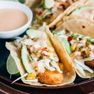 Baja Fish Taco Recipe