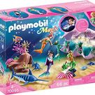 Playmobil Toy - Pearl Nightlight with Colour
