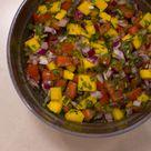 Mango Salsa Recipes