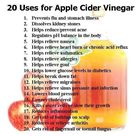 Benefits Of Apple Cider