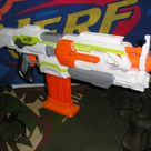 Nerf Modulus Modified Basher Supersonic motors and rewired &   Etsy