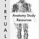 Virtual Anatomy Study Resources   The Happy Housewife™  Home Schooling