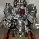V Engine