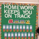 Homework Incentives