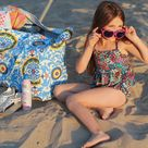 Beach Bag Tutorials