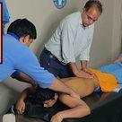 L4-L5 Slip Disc & Back Pain Treatment without Surgery by Ayurvedic Neuro Panchkarma|Dr Yogesh,Sikar