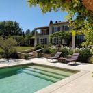 Exceptional Mas 5*, prestigious amenities-heated pool-Jacuzzi - St.-Remy-de-Provence