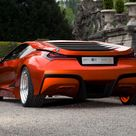 Editorial What is a BMW Supercar
