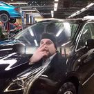 2017 Cadillac XT5 Luxury for Phil
