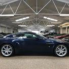 Aston Martin V8 Vantage Coupe cars for sale