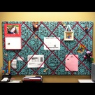 Office Bulletin Boards