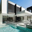 Modern House Design & Architecture : Ext - Dear Art | Leading Art & Culture Magazine & Database