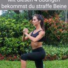 Am Oberschenkel abnehmen - Beine straffen durch effektive Übungen und Ernährung