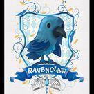 Harry Potter - Ravenclaw Charm Poster Print - Item # VARTIARP16726